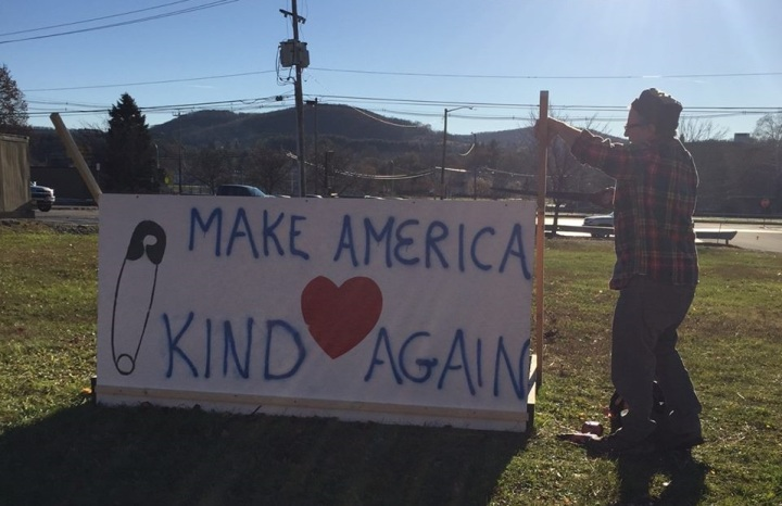 make-america-kind-again